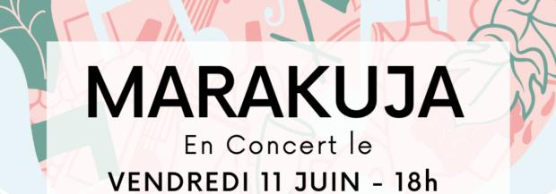 Concert Marakuja